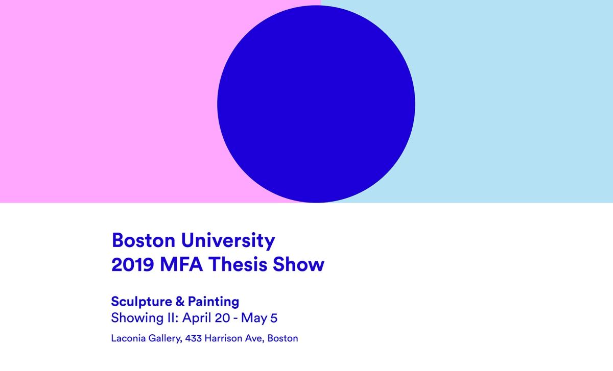 Boston university dissertation